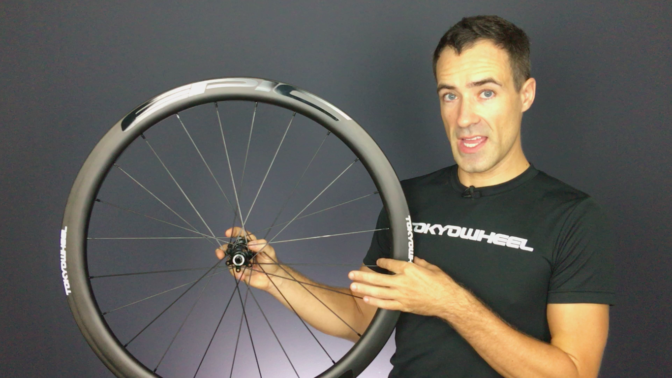 Tokyowheel epic 3 4 disc video extra