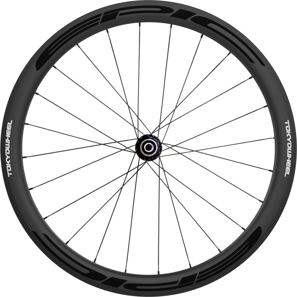 Epic 43 single wheel black min
