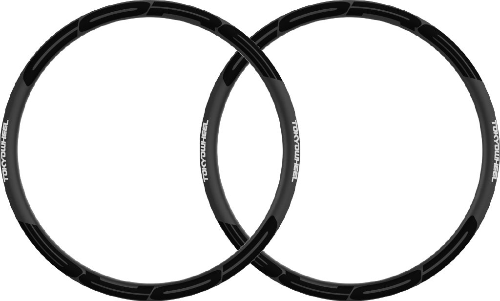 Core all mountain carbon mountain bike rim black min