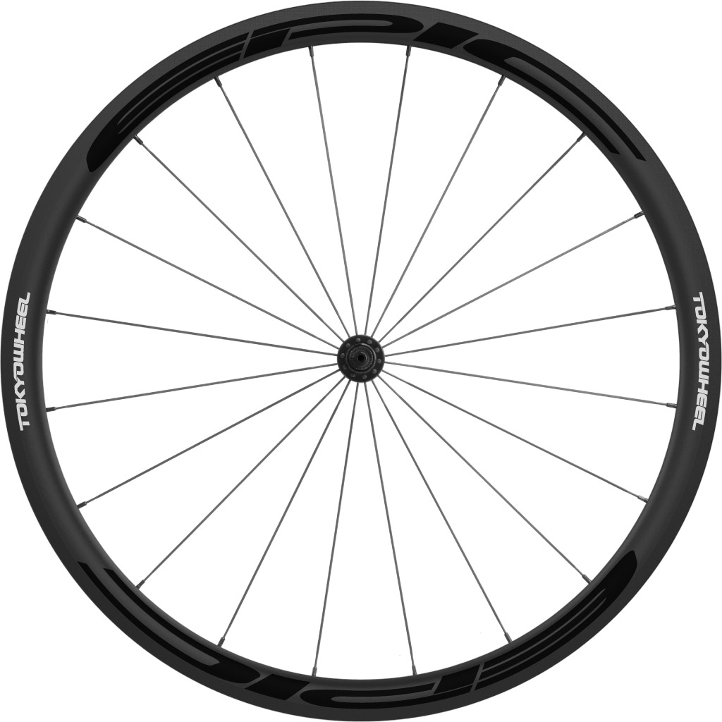 Single wheel