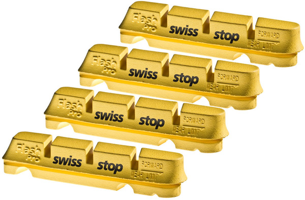 Swissstop yellow king grande