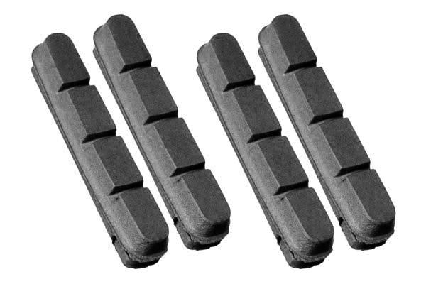 Tokyowheel CeramicStop™ Carbon Brake Pads