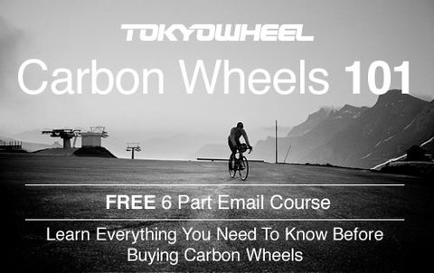 Tokyowheel Carbon Wheels 101
