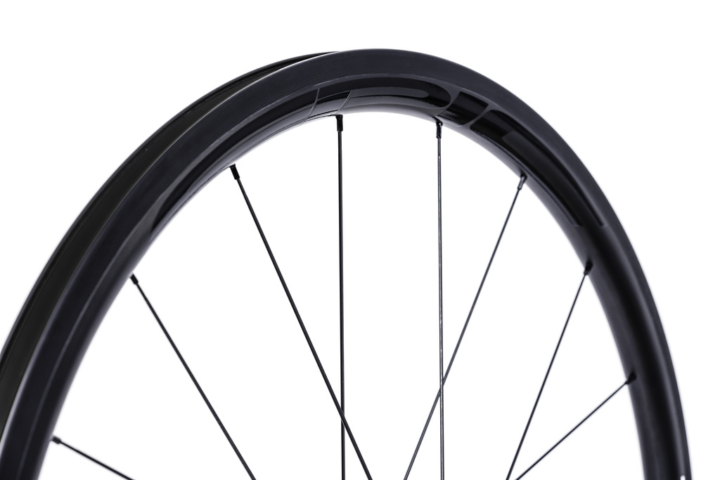 EPIC 3 4 - Carbon Clincher - Wheelset - Tokyowheel™