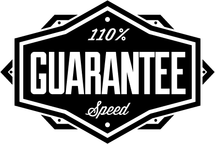 Tokyowheel 110% Speed Guaranteed