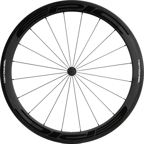 Tokyowheel Epic 50mm Carbon Road Bike Wheels