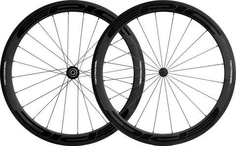 EPIC 50 Carbon Clincher Wheelset