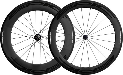 Carbon Road Bike Wheels Tokyowheel