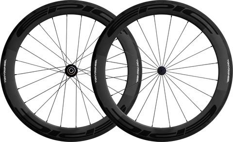 EPIC 60 Carbon Clincher Wheelset